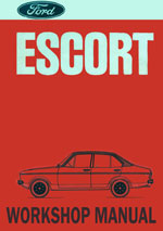 Ford Escort MkII 1975 Onwards Workshop Service Repair Manual Download pdf