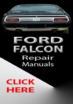 Ford Falcon Workshop Manuals